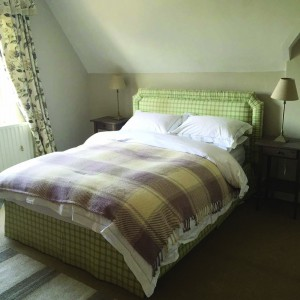 double bedroom image