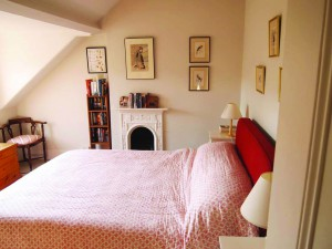 Second double bedroom image