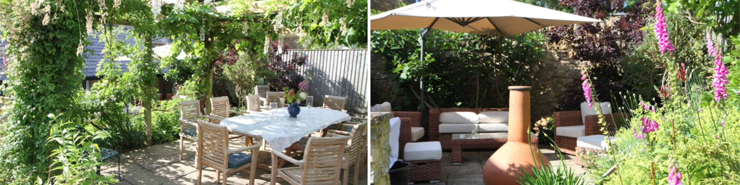 Castle Cary Accommodation